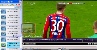 iptv bein sports working