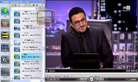 144 iptv list arabian channels   Free IPTV Channels Playlist