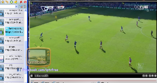 iptv real madrid atletico