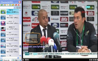 iptv turkish